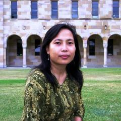 Dr Nurul Hilmiati